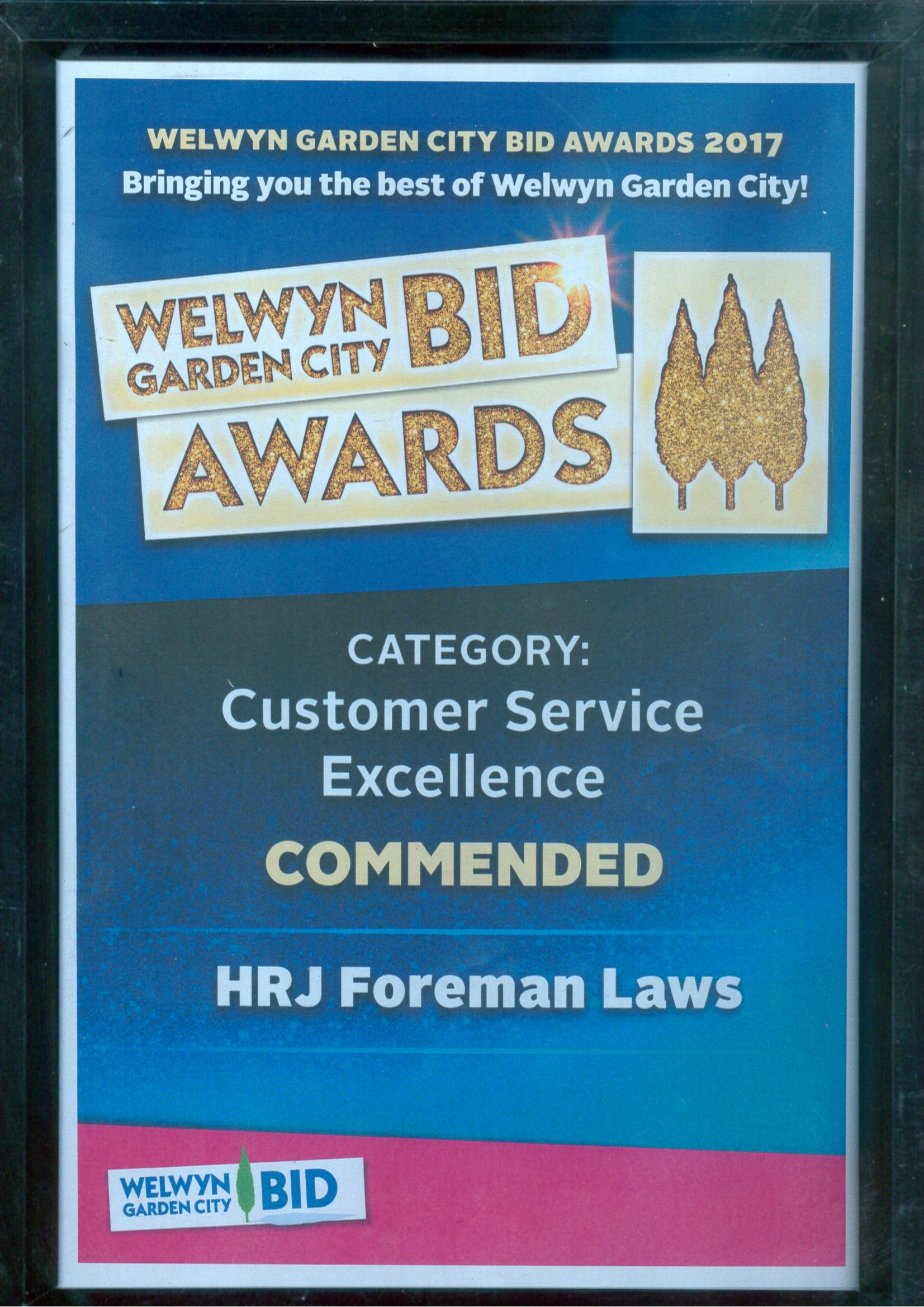 Welwyn-Garden-city-awards-excellent-customer-service-hrj-foreman-laws-solicitors.jpg#asset:412